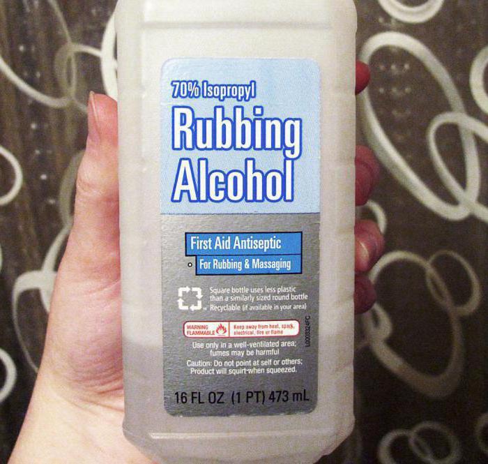 можно ли пить медицинский спирт
