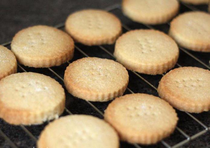 tasty biscuit cookies