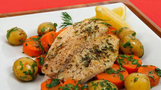 whitefish fish cooking recipes
