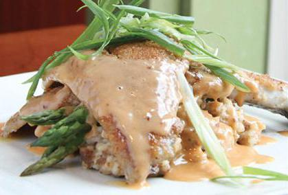 sig fish cooking recipes
