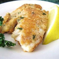 sig fish recipes