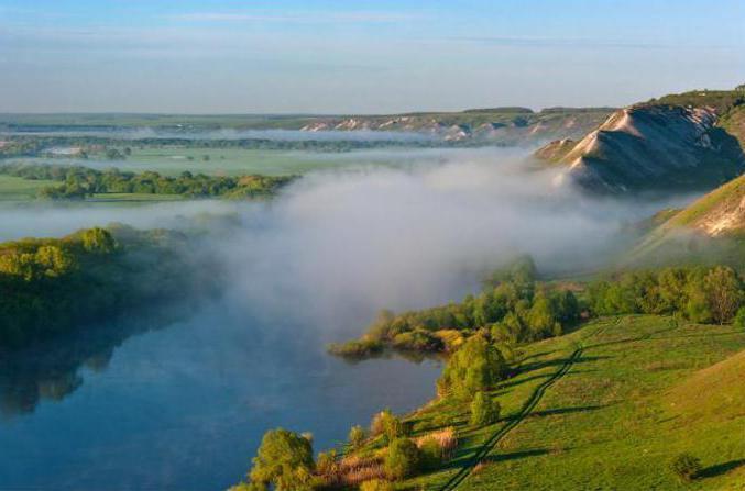 исток реки дон где находится фото