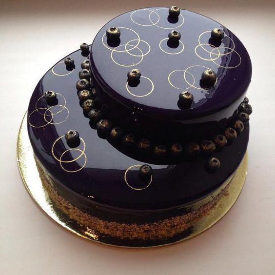 самый красивый торт