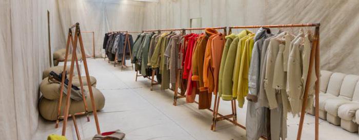 5e86fa4f1155 Что такое шоу-рум одежды? Одежда малоизвестных дизайнеров для ...
