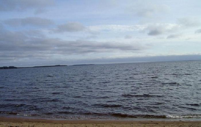 lake ilmen where