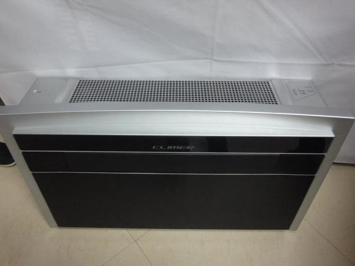 air conditioner without external climer unit