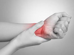 tenosynovitis tendon