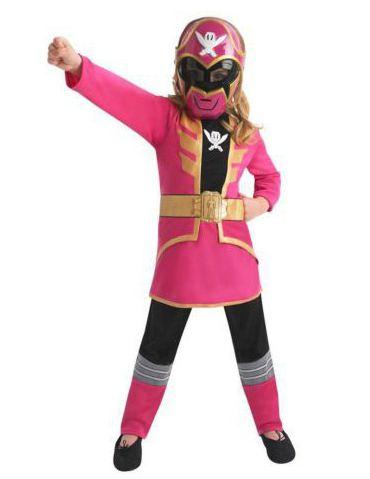 dino ranger costume