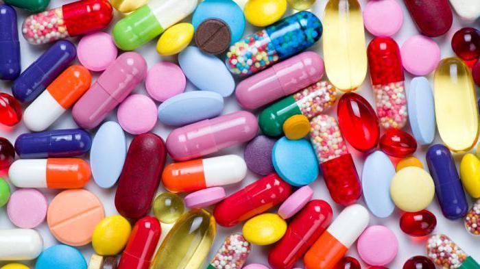 список разрешенных антибиотиков без рецептов названия
