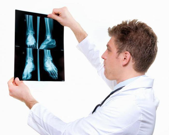 работа травматолога ортопеда