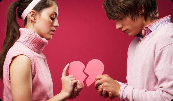 close gestalt in a relationship