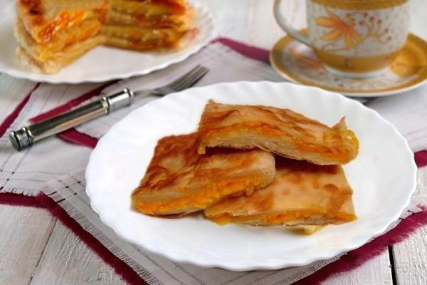 pumpkin platter recipe
