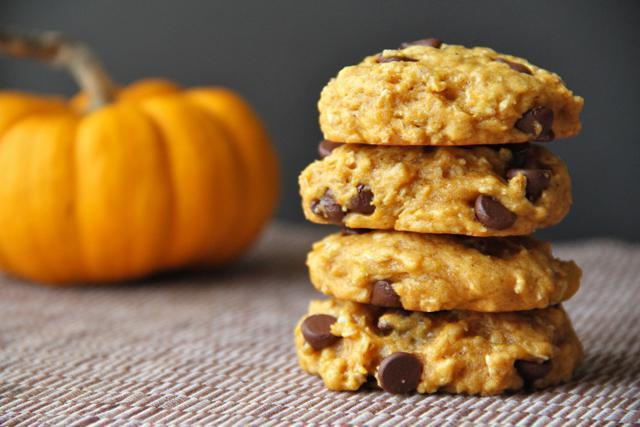 pumpkin biscuits simple recipe