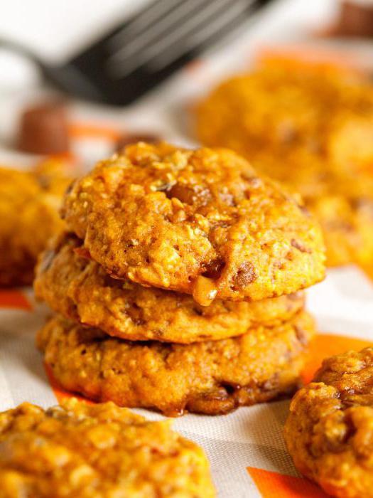 pumpkin biscuit recipe
