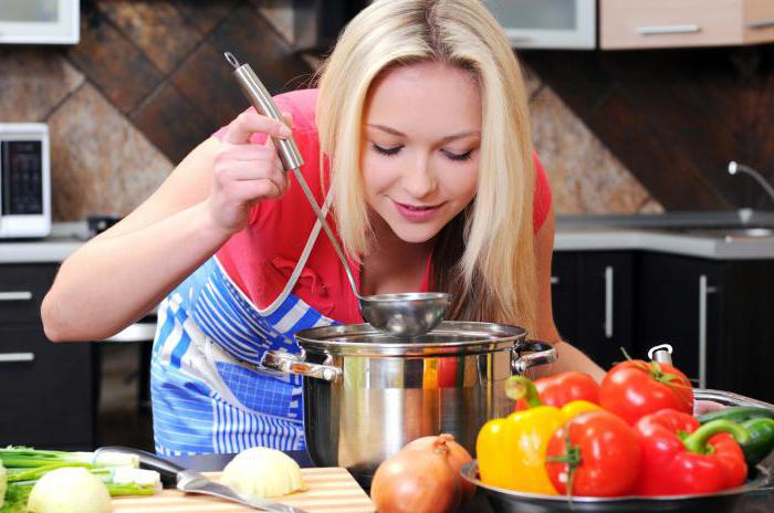 what is the difference between soup and borsch history