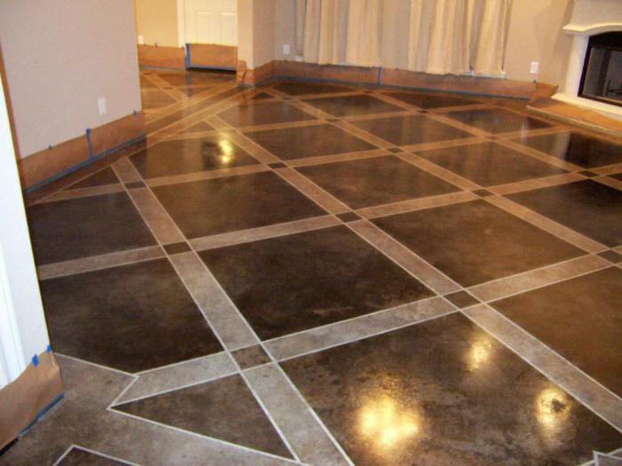 better paint concrete floor