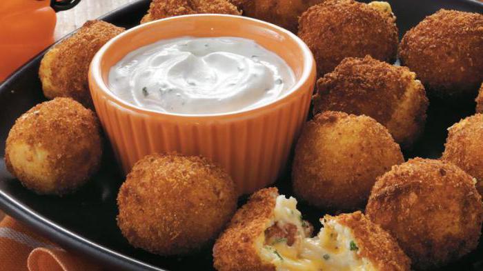 Raw Potato Dumplings Recipe