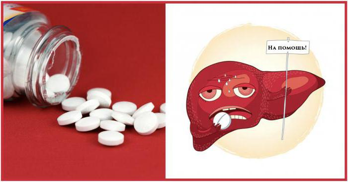 liver repair products