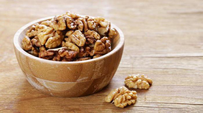 walnut recipe for men