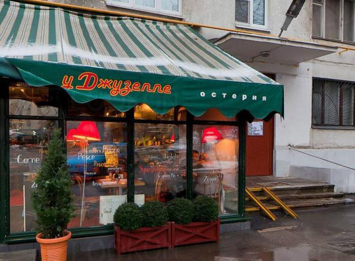 what pizza is the most delicious in Moscow with delivery rating