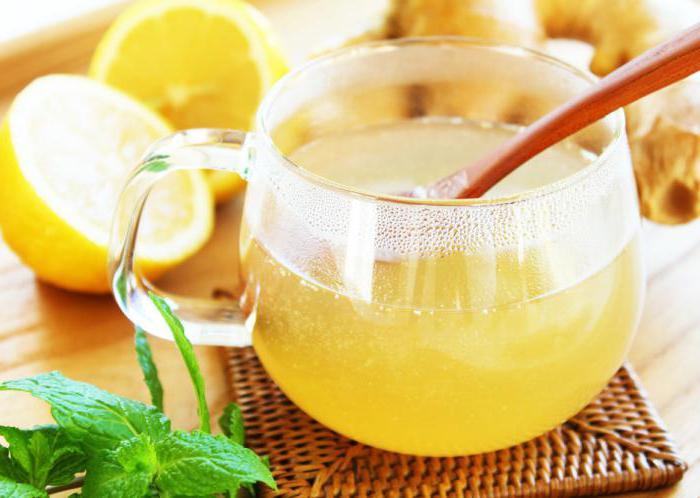 Лимон и мед для иммунитета рецепт