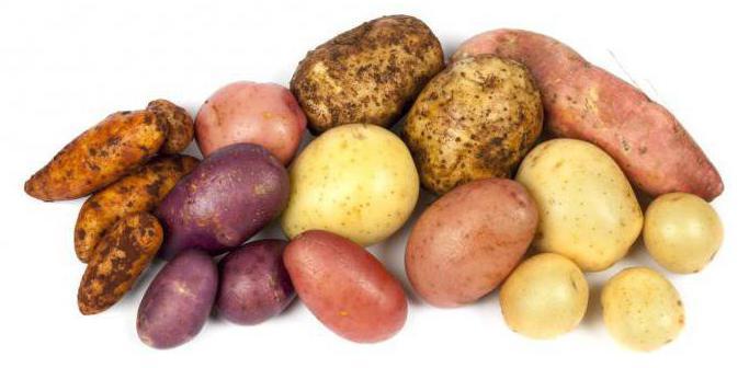 сок картофеля противопоказания