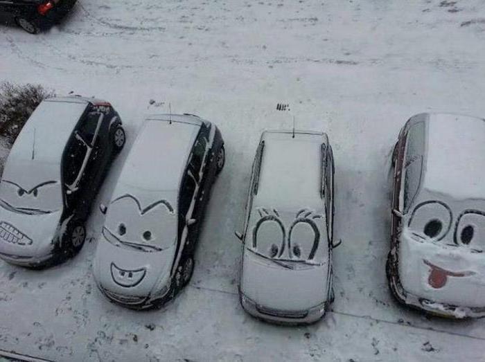 Шипы или липучка - во что лучше переобуть машину на зиму