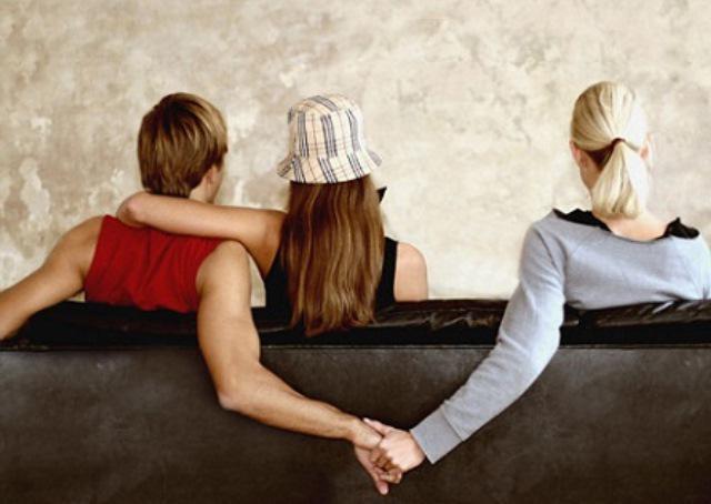 Как жена из мужа сделала девочку рассказы 401
