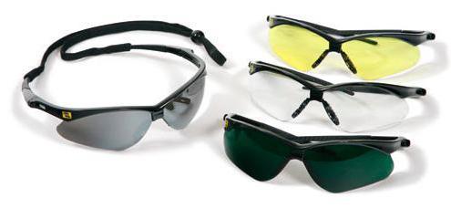 glasses for welding glasses
