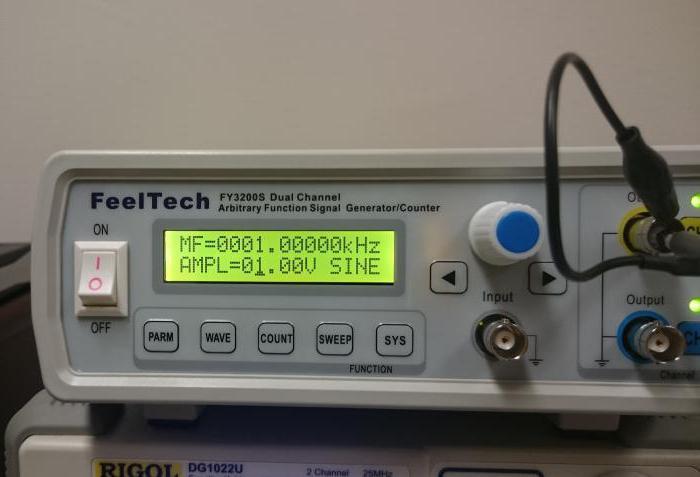 dds signal generator