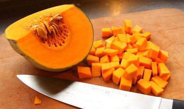 corn porridge with pumpkin recipe in a slow cooker