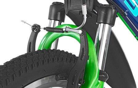 велосипед stinger banzai