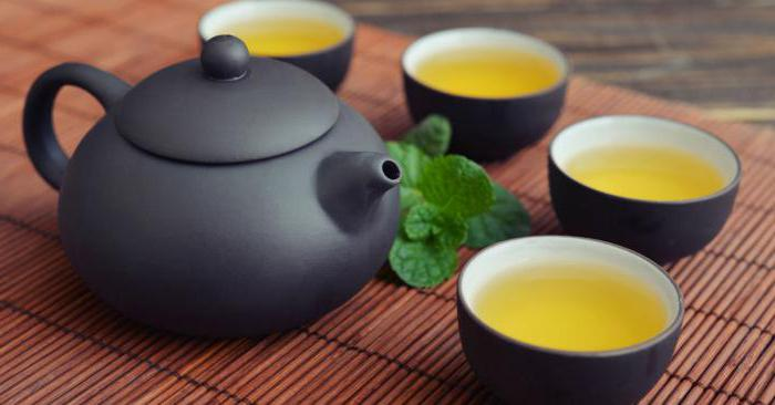 Можно ли пить на ночь зеленый чай - особенности, польза, вред и рекомендации
