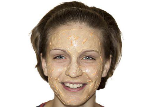 carrot face masks reviews