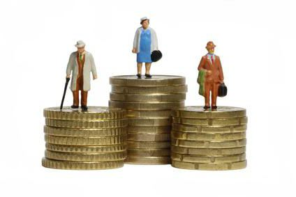 какой трудовой стаж нужен для пенсии
