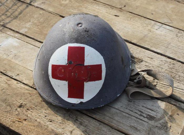 peacetime and wartime emergency situations briefly