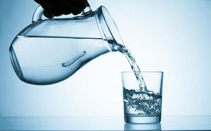 Water after reverse osmosis benefit or harm