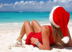 where to rest in December