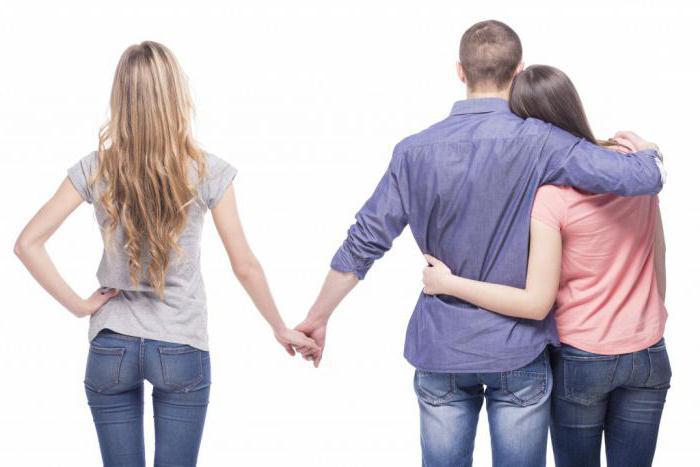изменяет муж или нет как узнать