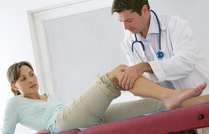 врач ортопед кто это и что лечит