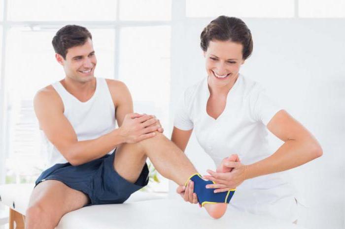 какие болезни лечит ортопед