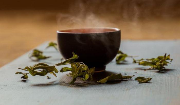 Чай очищающий кишечник отзывы