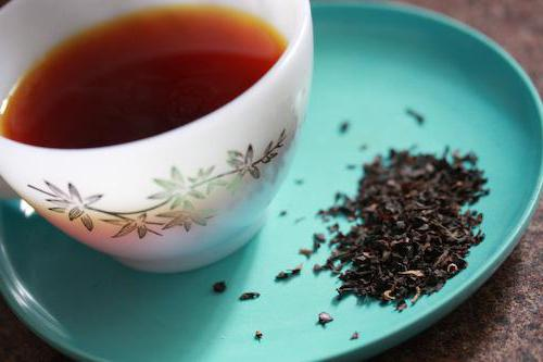 black tea assam
