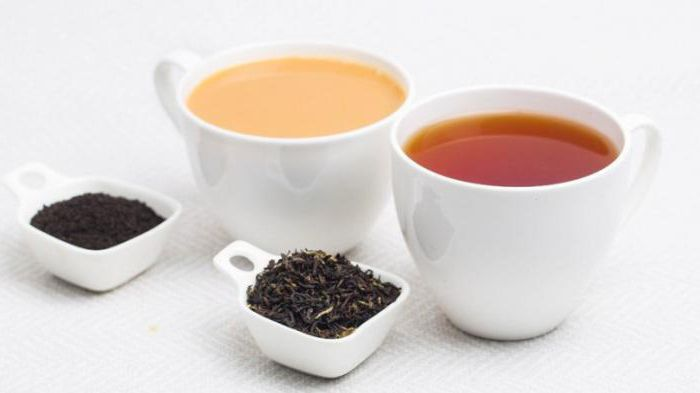 tea assam description