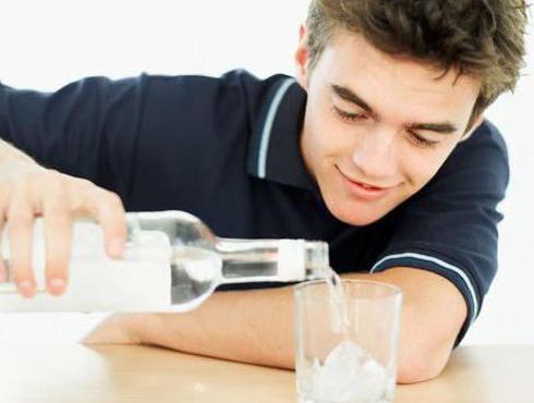 повышает ли водка давление или понижает
