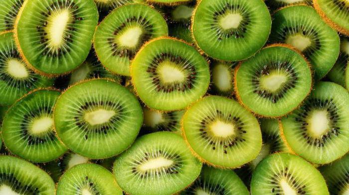 kiwi fruit benefit and harm