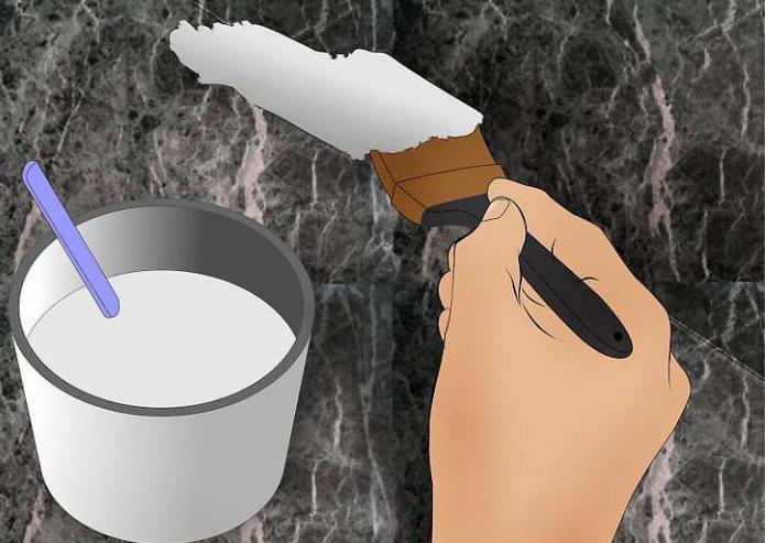 Как убрать герметик с одежды