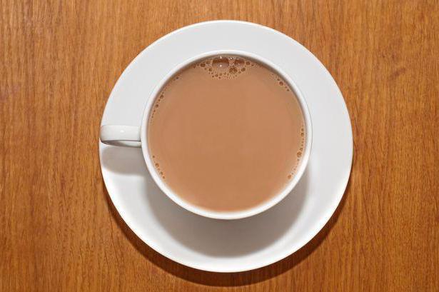milk tea benefit and harm