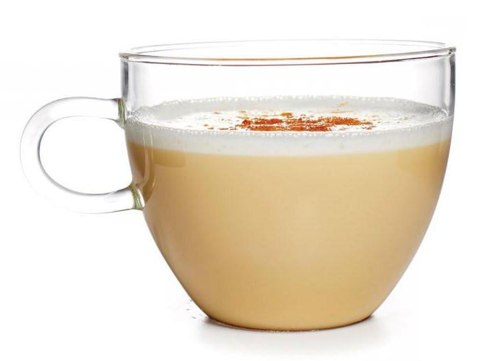 black milk tea benefits