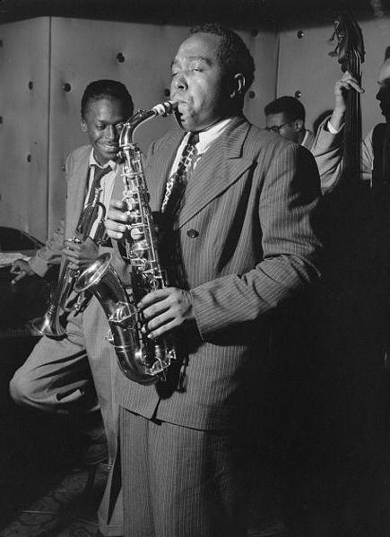 radio jazz frequency